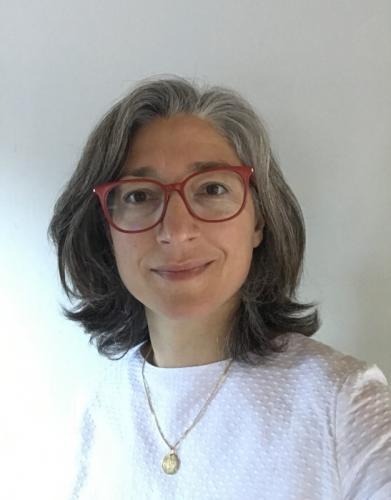 Aurélie Castillo
