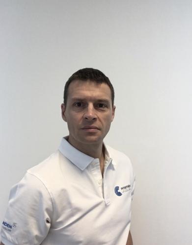 Mathieu Hauwel